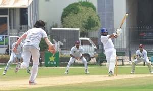 Imam, Haider share spotlight on day of mixed fortunes