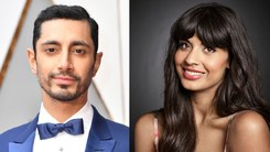Riz Ahmed and Jameela Jamil opt out of ceremony awarding Modi