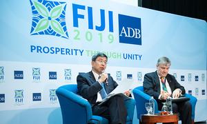 ایشیائی ترقیاتی بینک کے صدر جنوری 2020 میں مستعفی ہو جائیں گے