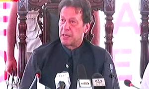'پاکستان سے کوئی کشمیر لڑنے گیا تو وہ کشمیریوں کے ساتھ ظلم کرے گا'