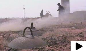 لاہور میں اسٹیل ملز اور بھٹے ماحول آلودہ کرنے کی بڑی وجہ قرار