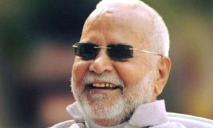 بھارت: بی جے پی کے سابق وزیر ریپ کیس میں گرفتار