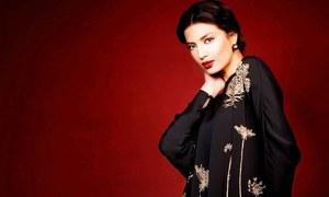اداکارہ رابعہ بٹ 2 ڈراموں کی شوٹنگ میں مصروف