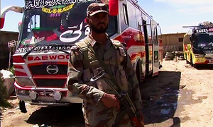 پاکستان، ایران نے زائرین کی سہولت کیلئے حکمت عملی مرتب کرلی