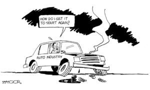 Cartoon: 23 September, 2019