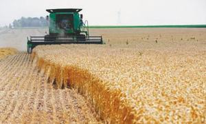 Resources needed in the farming sector