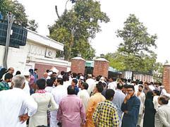 E-Khidmat centre fails to deliver