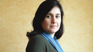 Hundreds of authors protest after Kamila Shamsie's book award revoked