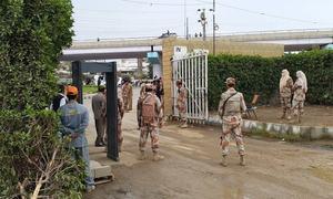 Effective security measures ordered for Sri Lanka ODI series in Karachi
