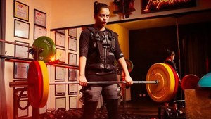 Strength training doesn't make you bulky and other myths debunked by female instructors