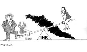 Cartoon: 25 September, 2019