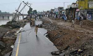 UK's Mirpur community mourns quake victims