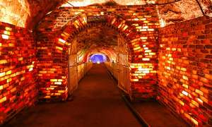 Khewra mines: A salt wonder for tourists