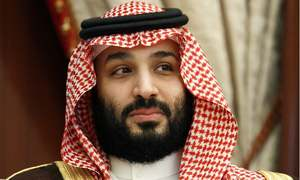 I get all the responsibility because it happened under my watch: MBS on Khashoggi murder