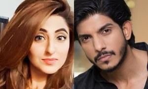 Fatima Sohail obtains khula from Mohsin Abbas Haider