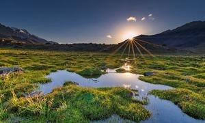 وادی بروغل و کرومبر جھیل: آنکھ محوِ حُسنِ تماشا ہے ابھی