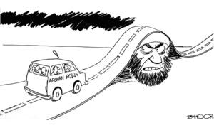 Cartoon: 28 September, 2019