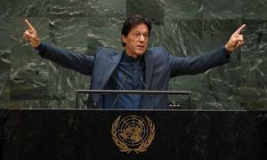 خان صاحب، قوم آپ کو مدتوں یاد رکھے گی!