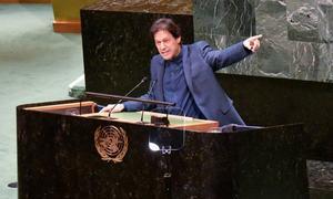 'عمران خان کو ایک نئی لائف لائن مل گئی'