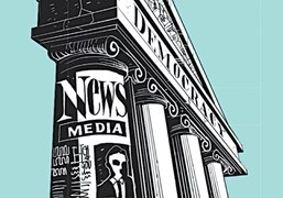 MEDIA: SECURING THE FUTURE OF QUALITY JOURNALISM