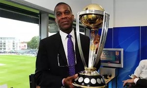 Michael Holding's visit and Sri Lanka series give us hope for the future