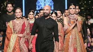 PLBW Day 3: HSY gave a tiresome bridal week a grand finale