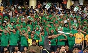 پاک-سری لنکا ٹی ٹوئنٹی سیریز: آئی سی سی ڈپٹی چیئرمین لاہور آئیں گے