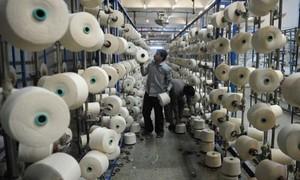 ٹیکسٹائل صنعتکاروں کو برآمدات پر رعایت نہ ملنے کی شکایت