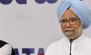 Pakistan to invite Manmohan Singh to Kartarpur corridor inauguration