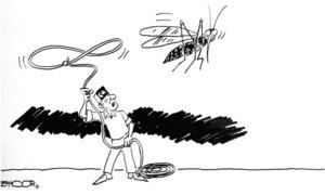 Cartoon: 1 October, 2019