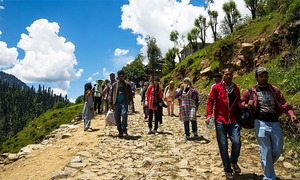 Legislation allows govt to declare any area integrated tourism zone