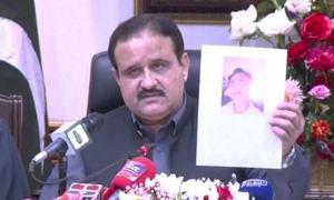 Punjab CM announces arrest of 'serial killer' behind murders of minor boys in Kasur