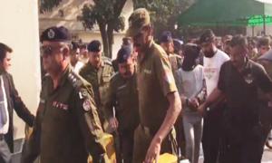 Suspected killer of Kasur minor boys remanded in police custody for 15 days
