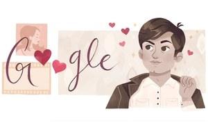 Google remembers Pakistan's chocolate hero