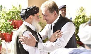پاکستان اور طالبان کا افغان مفاہمتی عمل کی جلد بحالی پر اتفاق