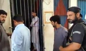 چارسدہ: ڈیزائن والی داڑھی بنانے پر پولیس نے کئی نائی گرفتار کرلیے