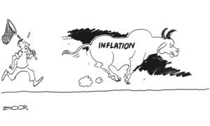 Cartoon: 4 October, 2019