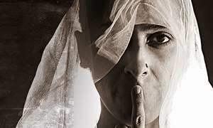 Husband and wife booked over alleged rape, extortion of Lahore woman
