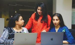 Tech Talk: A startup tries to break mental health taboos