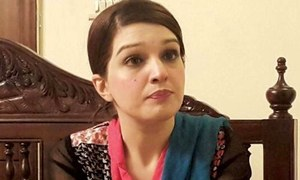 Mishal calls for UN peacekeepers in held Kashmir