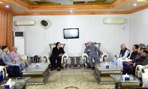 Bilawal, Asfandyar want JUI-F to call MPC