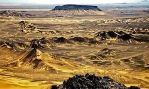 بلوچستان حکومت کا ریکوڈک کیس کے فیصلے پر نظرِ ثانی اپیل دائر کرنے کا فیصلہ