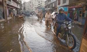 Dengue outbreak feared as over 1,100 test positive in Karachi in 8 days