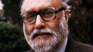 Dr Abdus Salam's biopic is a happy film ... if you don't have a conscience