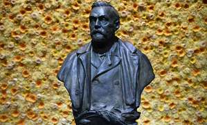 3 win Nobel Chemistry prize for battery work