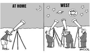 Cartoon: 10 October, 2019