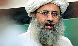 پرویز مشرف کے خلاف عبدالرشید غازی قتل کیس خارج کرنے کی درخواست مسترد