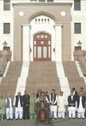 Imran decries world's silence over Kashmir