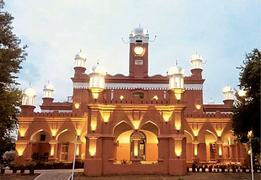 Historic Yadgar Club reclaims grandeur