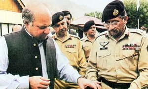 20 years on: Looking back at the last coup